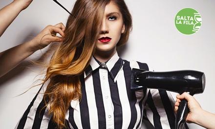 Trattamenti bellezza per capelli
