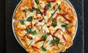 Pie Five Pizza Company: $15 for Three Groupons Each Worth $10 at Pie Five Pizza Company