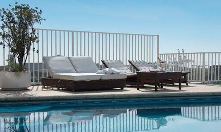 CABA: desde $1549 por 1, 2 o 3 noches para dos en fin de semana + cena bienvenida + late check out en Feir's Park Hotel