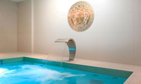 5* Spa Day with Pool, Optional Treatment, Champagne at Montcalm Royal London House Spa, Liverpool Street (Up to 39% Off)