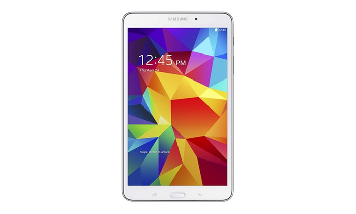 Up To 54% Off on Samsung Galaxy Tab 4 8