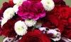 Flor Bella Designs - Mahwah: $25 for $50 Worth of Fresh Floral Arrangements or Flowers at Flor Bella Designs