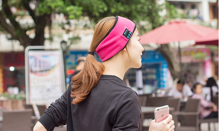 Image result for wireless sports headband
