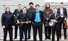 The Boys From the County Hell: The Pogues Tribute Band - House of Blues Cleveland: Boys from the County Hell (The Pogues Tribute Band) on Friday, December 23, at 8 p.m.