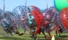 Up to 44% Off a KnockerBall Party fromElevation Sports