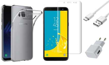 Pack complet pour Samsung