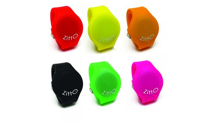 Orologi Zitto interattivo e waterproof