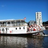 Half Off River Sightseeing Cruise