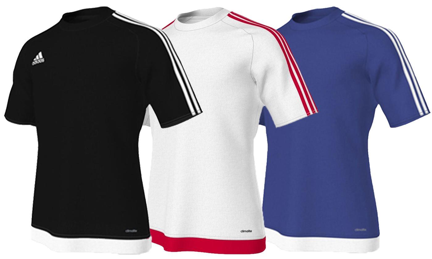 Adidas Men's Estro T-Shirt