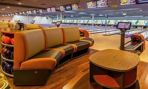 Bowling For Two, Four, And Six At East Windsor Bowl (up To 68% Off)