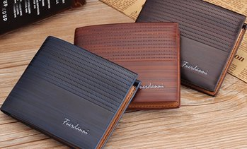 Fuerdanni Men's Wallet