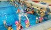 Gateway Sports and Pools - Multiple Locations: Swimming Sessions at Gateway Sports and Pools (Up to 48% Off). Five Options Available.