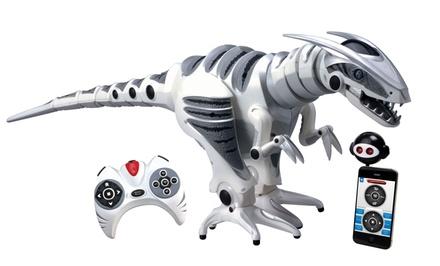 Roboraptor X Dinosaur Robot