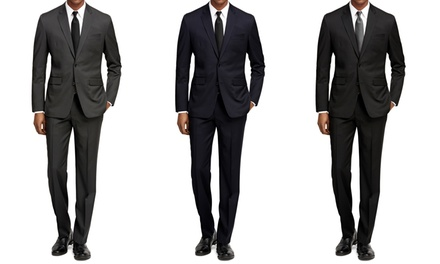 Bernardi Men's 2-Piece Slim-Fit Suits