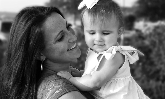 Lapehn Photography - Mobile / Baldwin County: 30- or 60-Minute On-Location Photo Shoot with Digital Images from Lapehn Photography (Up to 60% Off)