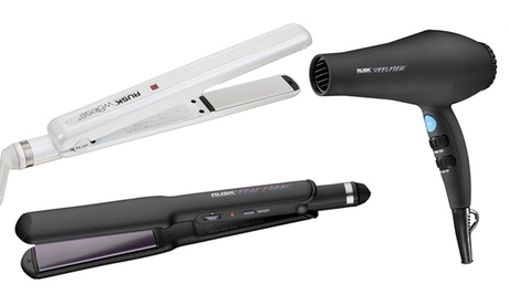 Best of Rusk Speed Freak Blow Dryer, Flat Iron, or Hair Straightener photo