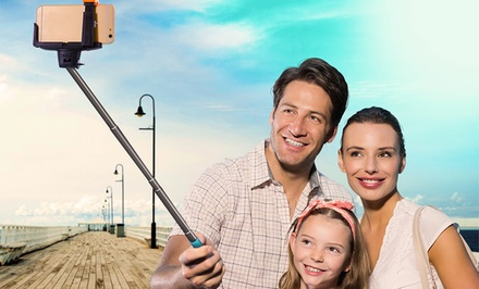 Aduro U-Snap Bluetooth Selfie Stick