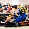 Half Off Go-Karts, Mini Golf, and Food at Maine Indoor Karting