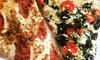 Two Boots of Bridgeport  - Two Boots Pizza: $15 for $28 Worth of Pizza at Two Boots of Bridgeport