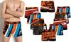 KTM Boxershorts für Jungs
