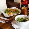 Vietnamesisches 3-Gänge-Menü