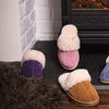 Redfoot Women's Sheepskin Slippers