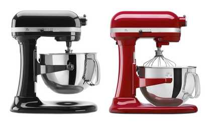 Small appliances deals coupons groupon for Shamrock stand mixer professional 700w motor