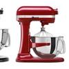 KitchenAid Professional 600 6-Qt. Bowl-Lift Stand Mixer (Mfr. Refurb.)
