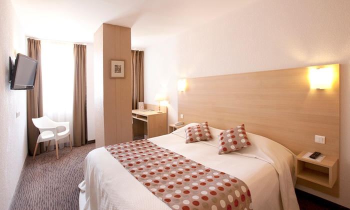 Inter h tel groupon getaways for Site choix hotel