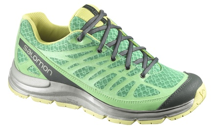 Salomon Synapse Access Women's Running Shoes