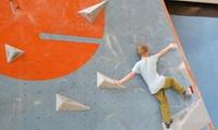 Kletter-Sommerferiencamp in der 2., 3., 4. oder 6. NRW-Sommerferienwoche im Boulderplanet (40% sparen)