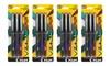 Pilot VBall Grip Rollerball Pens (12-Pack)