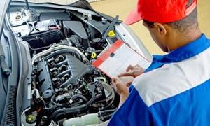 AUTO SUR NEMOURS: Contrôle technique et contre-visite externe en option dès 39,90 € au garage Auto sur Nemours
