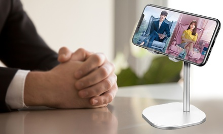 Tablet Phone Holder