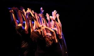 TEATRI POSSIBILI: Corso di teatro per una o 2 persone della durata di un mese da Teatri Possibili (sconto fino a 88%)