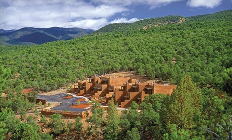 Fitness and Wellness Retreat in Santa Fe