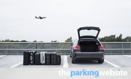 The parking website yeadon west yorkshire groupon m4hsunfo