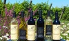 Up to 46% Off Wine Tasting at Brianza Gardens and Winery