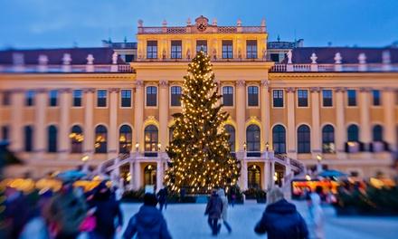 Wien: 3, 4 oder 6 Tage für 2 Personen im DZ inkl. Frühstück im Hotel Donauwalzer