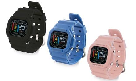 Reloj deportivo Ksix