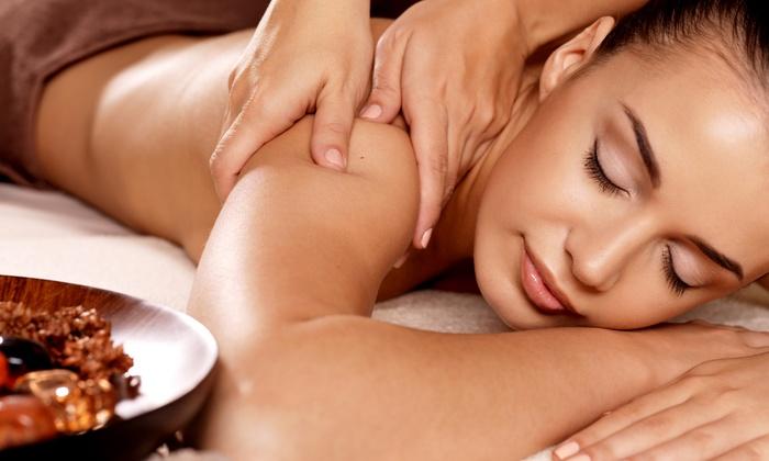 Back To Basics Massage - Northwest Virginia Beach: 60- or 90-Minute Massage at Back To Basics Massage (Up to 54% Off)
