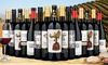 15-Pack of Delicioso Spanish Reds from Wine Insiders