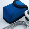 OxiMed Fingertip Pulse Oximeter with Cord and Protective Case