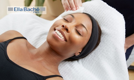 Facial One $39 or Two 30Minute Sessions $69 at Ella Baché