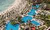All-Inclusive Beach Resort in Riviera Maya with $1000 in Resort Credit