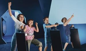 """WeberHaus: Familienpass für die""""Word of Living"""" für zwei Erwachsene und bis zu drei Kindern (bis 17 Jahre)im WeberHaus (32% sparen)"""