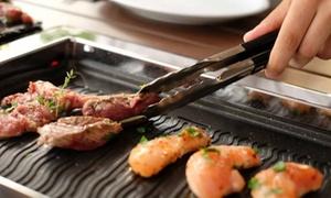 Urban Grill: Wertgutschein über 20 € anrechenbar auf Speisen und Getränke im Indoor BBQ-Restaurant Urban Grill