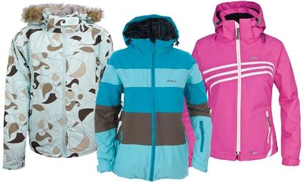 Trespass Women's Winter Jacket