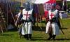 35% Off Renaissance Festival Visit for Two