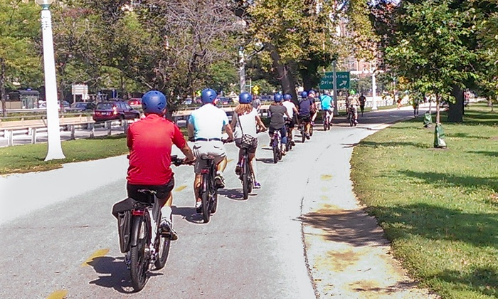 WanderBikes - The Loop: $30 for $55 Worth of Electric Bike Rental at WanderBikes